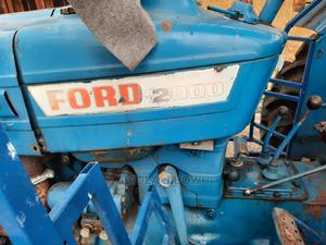 Ford Tractor | Heavy Equipment for sale in Lagos State, Egbe Idimu