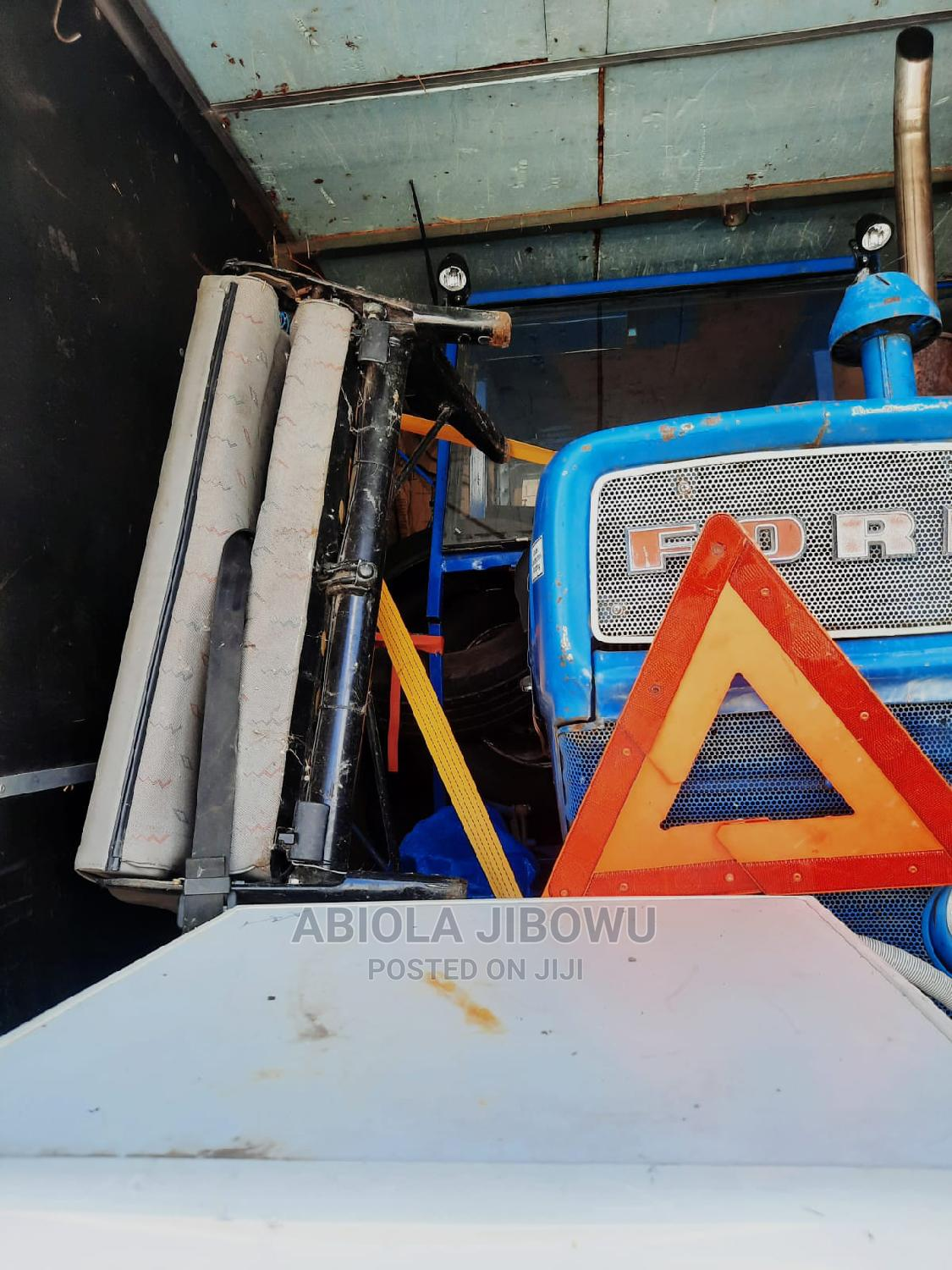 Ford Tractor | Heavy Equipment for sale in Egbe Idimu, Lagos State, Nigeria