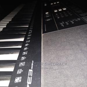 Yamaha Psr_e343 | Musical Instruments & Gear for sale in Abuja (FCT) State, Garki 1