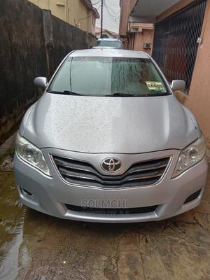 Toyota Camry 2011 Silver | Cars for sale in Lagos State, Alimosho