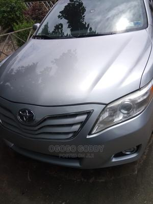 Toyota Camry 2010 Silver | Cars for sale in Abuja (FCT) State, Lugbe District