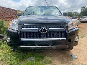 Toyota RAV4 2010 2.5 Limited Black   Cars for sale in Oyo State, Ibadan