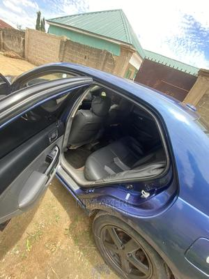 Honda Accord 2005 Automatic Blue | Cars for sale in Abuja (FCT) State, Asokoro