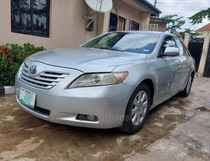 Toyota Camry 2008 2.4 XLE Silver | Cars for sale in Abuja (FCT) State, Gwarinpa
