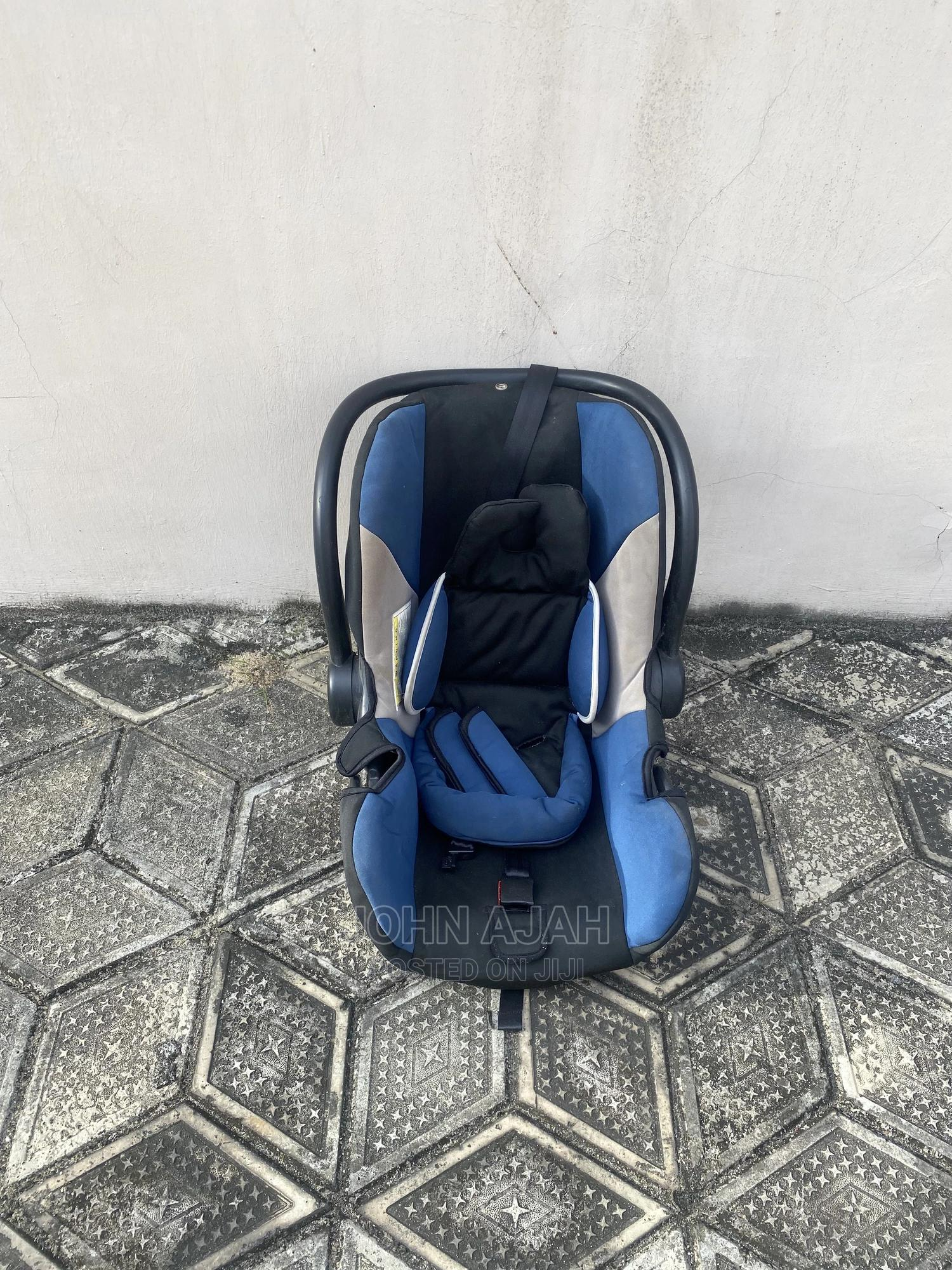 Car Seat (0-12 Months)