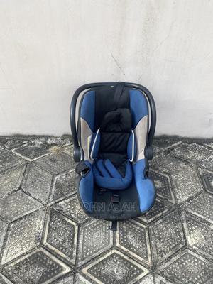 Car Seat (0-12 Months) | Children's Gear & Safety for sale in Lagos State, Lekki