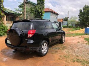 Toyota RAV4 2006 Black | Cars for sale in Lagos State, Ikorodu