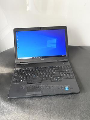 Laptop Dell Latitude E5550 8GB Intel Core I7 HDD 500GB | Laptops & Computers for sale in Lagos State, Oshodi