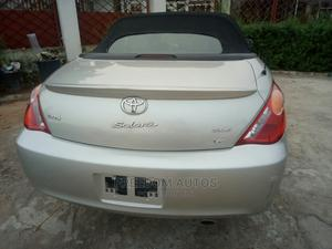 Toyota Solara 2009 Silver   Cars for sale in Abuja (FCT) State, Asokoro