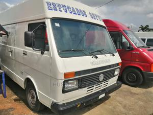 Volkswagen LT28 Long Chassis   Buses & Microbuses for sale in Lagos State, Apapa