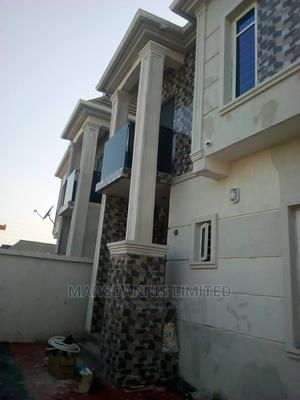 Furnished 4bdrm Duplex in Valley View, Ebute for Sale | Houses & Apartments For Sale for sale in Ikorodu, Ebute