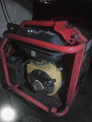 ELEPAQ Generator | Home Appliances for sale in Delta State, Uvwie