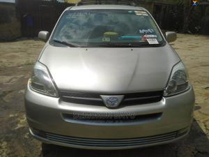 Toyota Sienna 2008 XLE Silver   Cars for sale in Oyo State, Ibadan