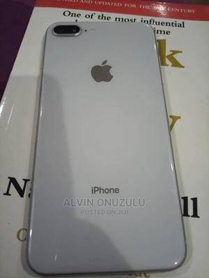 Apple iPhone 8 Plus 64 GB White | Mobile Phones for sale in Lagos State, Surulere