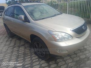Lexus RX 2008 350 Gold | Cars for sale in Lagos State, Lekki