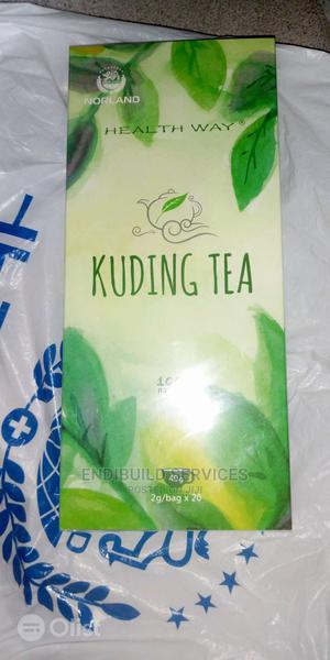 Norland Kuding Tea For Anti-malaria, Adjusting Three Highs | Vitamins & Supplements for sale in Anambra State, Awka