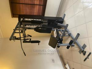 Single Station Gym Workout Bench | Sports Equipment for sale in Rivers State, Port-Harcourt
