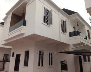 Furnished 5bdrm Apartment in Oral Estate, Lekki Phase 2 for Sale   Houses & Apartments For Sale for sale in Lekki, Lekki Phase 2