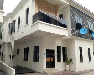 Furnished 4bdrm Duplex in Orchid Estate, Lekki Phase 2 for Sale | Houses & Apartments For Sale for sale in Lekki, Lekki Phase 2