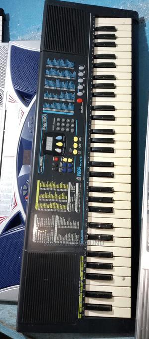 Original UK Learner's Professional Keyboard | Musical Instruments & Gear for sale in Ekiti State, Ado Ekiti