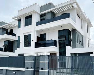 Furnished 5bdrm Duplex in Oniru, Lekki Phase 1 for Sale | Houses & Apartments For Sale for sale in Lekki, Lekki Phase 1