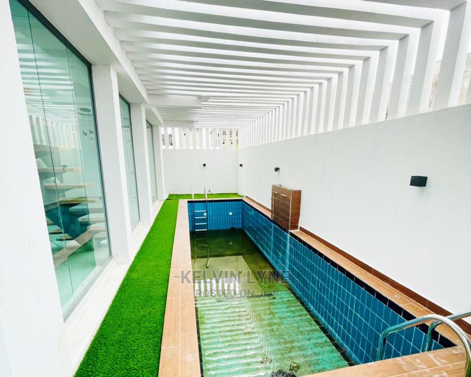 Furnished 5bdrm Duplex in Oniru, Lekki Phase 1 for Sale   Houses & Apartments For Sale for sale in Lekki Phase 1, Lekki, Nigeria