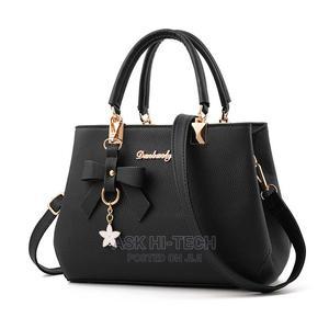 Women Leather Handbag Shoulder Bag Messenger Satchel Tote   Bags for sale in Abuja (FCT) State, Kuje