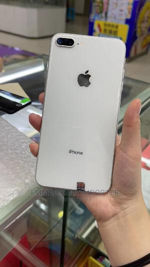 Apple iPhone 8 Plus 64 GB   Mobile Phones for sale in Rivers State, Port-Harcourt