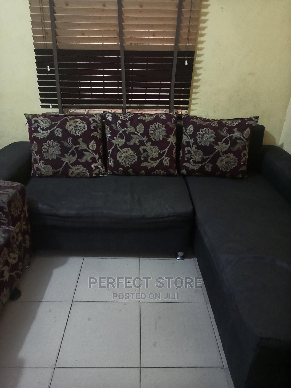 U Shape Sofa Chairs