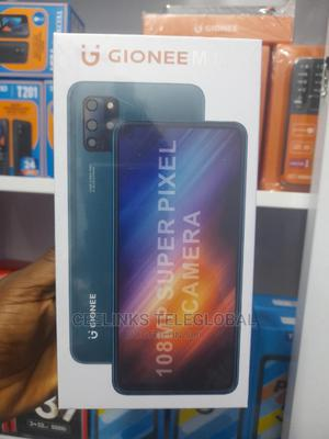 New Gionee M12 128 GB Silver | Mobile Phones for sale in Lagos State, Ikeja