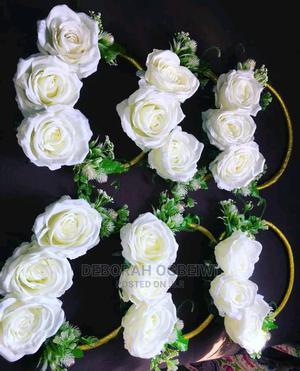 Ring Flowers | Wedding Wear & Accessories for sale in Edo State, Benin City
