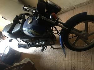 TVS Apache 180 RTR 2020 Blue | Motorcycles & Scooters for sale in Abuja (FCT) State, Wuye