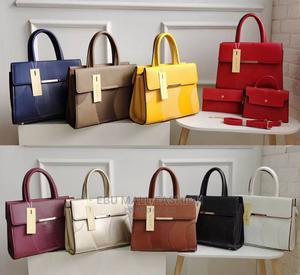 3 in 1 Susen Bag.   Bags for sale in Lagos State, Ikoyi