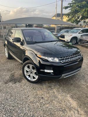 Land Rover Range Rover Evoque 2013 Black   Cars for sale in Lagos State, Amuwo-Odofin