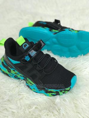 Fashion Akube Sneakers | Children's Shoes for sale in Lagos State, Ikorodu
