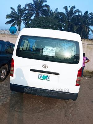 Toyota 2001 Model | Buses & Microbuses for sale in Rivers State, Port-Harcourt