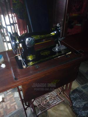 Two Lion Sewing Machine | Manufacturing Equipment for sale in Edo State, Benin City