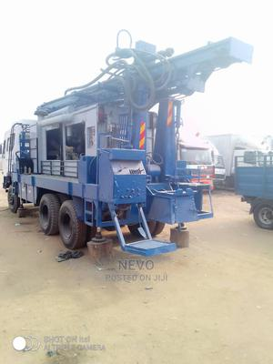 Borehole Drilling Rig   Heavy Equipment for sale in Abuja (FCT) State, Central Business District