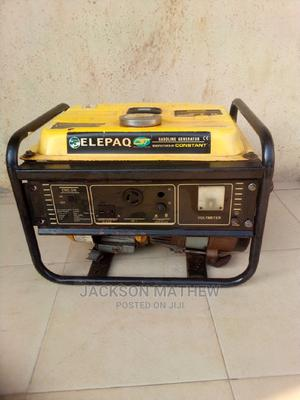 2.2kva Elepaq Constant Generator | Electrical Equipment for sale in Lagos State, Abule Egba