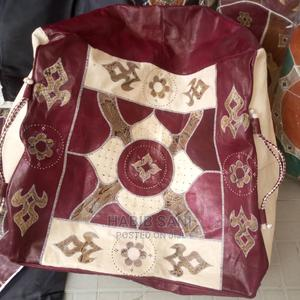 Hand Made Leather Rug and CENTRE Carpet | Home Accessories for sale in Kano State, Kano Municipal