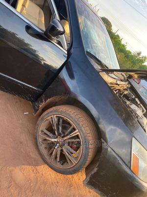 Honda Accord 2004 2.4 Type S Automatic Black | Cars for sale in Lagos State, Ipaja