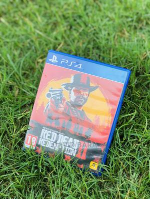 Red Dead Redemption 2   Video Games for sale in Abuja (FCT) State, Gwagwalada