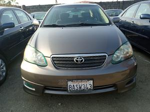 Toyota Corolla 2006 S Gray | Cars for sale in Lagos State, Amuwo-Odofin