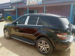 Mercedes-Benz M Class 2014 Black | Cars for sale in Ogun State, Abeokuta North