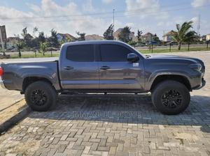 Toyota Tacoma 2019 Gray   Cars for sale in Lagos State, Ikeja