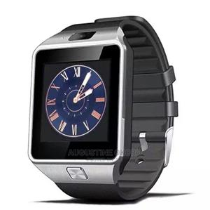 DZ09 Smartwatch | Smart Watches & Trackers for sale in Abuja (FCT) State, Gwarinpa