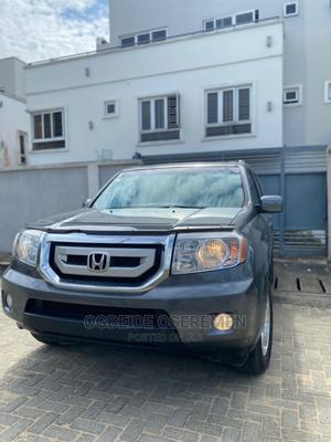 Honda Pilot 2010 Gray | Cars for sale in Lagos State, Lekki
