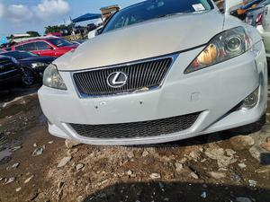Lexus IS 2007 250 AWD Silver   Cars for sale in Lagos State, Apapa