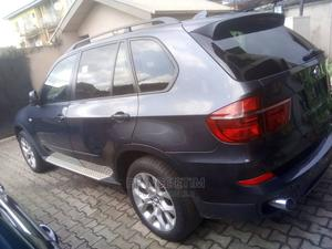 BMW X5 2011 Gray | Cars for sale in Lagos State, Yaba