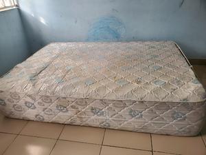 Fairly Used Vitafoam Mattress | Furniture for sale in Lagos State, Lekki